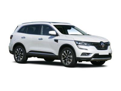 Renault KOLEOS DIESEL ESTATE 1.6 dCi Dynamique S Nav 5dr 2WD