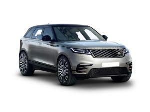 Land Rover RANGE ROVER VELAR DIESEL ESTATE 3.0 D300 First Edition 5dr Auto