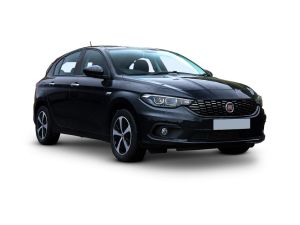 Fiat TIPO HATCHBACK 1.6 E-torQ Lounge 5dr Auto
