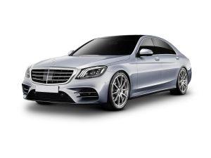 Mercedes-Benz S CLASS DIESEL SALOON S350d L AMG Line Executive/Prem Plus 4dr 9G-Tronic