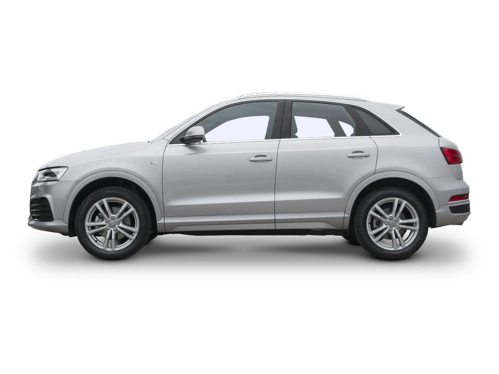 Audi Q3 Diesel Estate 2 0 Tdi Sport 5dr Go Green Leasing