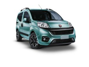 Fiat QUBO DIESEL ESTATE 1.3 Multijet 95 Trekking 5dr