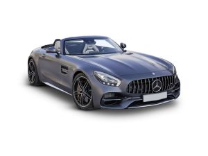 Mercedes-Benz AMG GT ROADSTER SPECIAL EDITIONS GT C 50 Edition 2dr Auto
