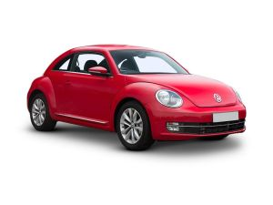 Volkswagen BEETLE DIESEL HATCHBACK 2.0 TDI 150 Dune 3dr DSG