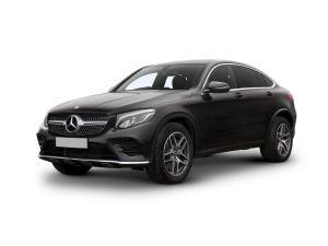 Mercedes-Benz GLC COUPE GLC 250 4Matic AMG Line Premium Plus 5dr 9G-Tronic