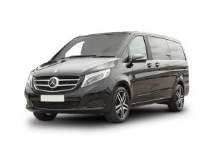 Mercedes-Benz V CLASS DIESEL ESTATE V250 d Marco Polo AMG Line 4dr Auto [Long]