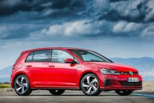 Volkswagen GOLF HATCHBACK 2.0 TSI 245 GTI Performance 3dr