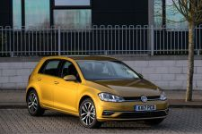 Volkswagen GOLF HATCHBACK 1.4 TSI SE [Nav] 5dr