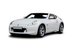 Nissan 370Z COUPE 3.7 V6 [344] Nismo 3dr