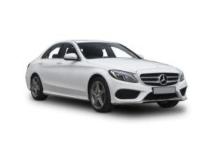 Mercedes-Benz C CLASS DIESEL SALOON C250d AMG Line Premium Plus 4dr 9G-Tronic