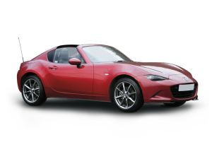 Mazda MX-5 RF CONVERTIBLE SPECIAL EDITION 2.0 30th Anniversary 2dr