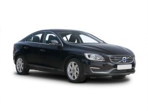 Volvo S60 DIESEL SALOON D4 [190] Business Edition Lux 4dr Geartronic