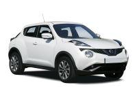 Nissan JUKE HATCHBACK 1.6 Bose Personal Edition 5dr CVT