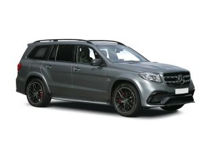 Mercedes-Benz GLS AMG ESTATE GLS 63 4Matic 5dr 7G-Tronic