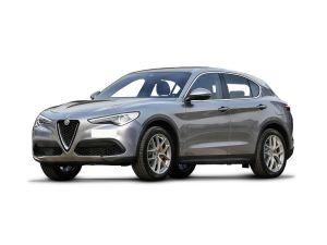Alfa Romeo STELVIO DIESEL ESTATE 2.2 D 210 Speciale 5dr Auto