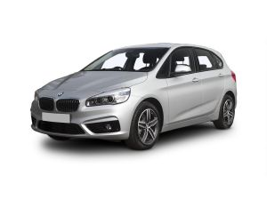 BMW 2 SERIES ACTIVE TOURER 220i SE 5dr [Nav] Step Auto