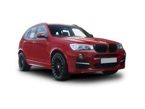 BMW ALPINA DIESEL ESTATE XD3 3.0 Bi Turbo 5dr Switch-Tronic
