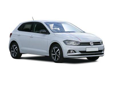 Volkswagen POLO DIESEL HATCHBACK 1.6 TDI SE 5dr
