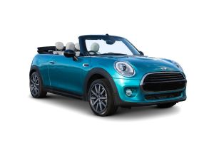 Mini CONVERTIBLE 2.0 Cooper S 2dr Auto [Chili/JCWSport/Tech pack]