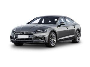 Audi A5 DIESEL SPORTBACK 3.0 TDI Quattro S Line 5dr Tiptronic [Tech Pack]