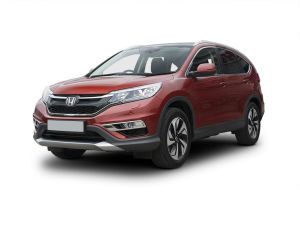 Honda CR-V DIESEL ESTATE 1.6 i-DTEC S Plus 5dr 2WD