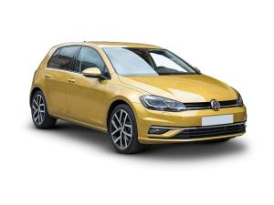 Volkswagen GOLF HATCHBACK e-Golf 5dr Auto