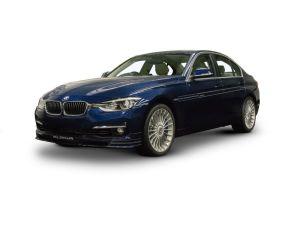 BMW ALPINA DIESEL SALOON D5 S 3.0 Bi Turbo 4dr 4WD Switch-Tronic