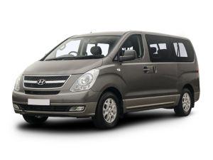 Hyundai I800 DIESEL ESTATE 2.5 CRDi SE Nav 5dr Auto