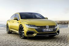 Volkswagen ARTEON FASTBACK 1.5 TSI Elegance 5dr DSG