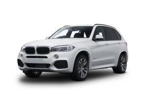 BMW X5 DIESEL ESTATE xDrive25d [231] M Sport 5dr Auto [7 Seat]