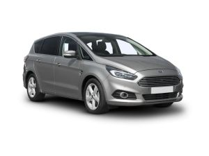 Ford S-MAX ESTATE 1.5 EcoBoost 165 ST-Line [Lux Pack] 5dr