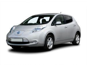 Nissan LEAF HATCHBACK Tekna Flex 30kWh 5dr Auto [6.6kW Charger]