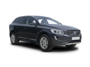 Volvo XC60 DIESEL ESTATE D5 [220] SE Nav 5dr AWD [Leather]