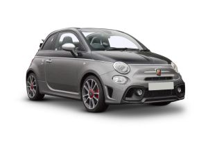 Abarth 595C CONVERTIBLE SPECIAL EDITION 1.4 T-Jet 160 Trofeo 2dr