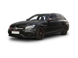 Mercedes-Benz C CLASS AMG ESTATE C43 4Matic Premium Plus 5dr Auto