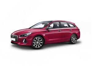Hyundai I30 DIESEL TOURER 1.6 CRDi [136] Premium SE 5dr DCT