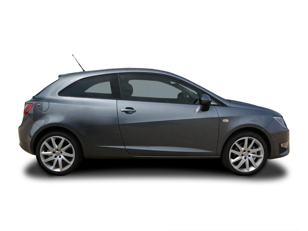 seat ibiza sport coupe 1 2 tsi 110 fr technology 3dr go green leasing. Black Bedroom Furniture Sets. Home Design Ideas