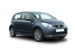 Seat MII HATCHBACK SPECIAL EDITION 1.0 75 Mii by Cosmo 5dr