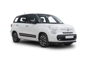 Fiat 500L MPW DIESEL ESTATE 1.3 Multijet 95 Lounge 5dr [7 Seat] Dualogic