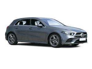 Mercedes-Benz A CLASS HATCHBACK A250 4Matic AMG Line Premium Plus 5dr Auto