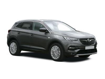 Vauxhall GRANDLAND X HATCHBACK 1.2T Sport Nav 5dr Auto [8 Speed]
