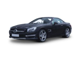 Mercedes-Benz SL AMG CONVERTIBLE SL 65 2dr 7G-Tronic