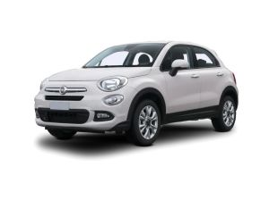 Fiat 500X DIESEL HATCHBACK 1.6 Multijet Cross Plus 5dr DCT