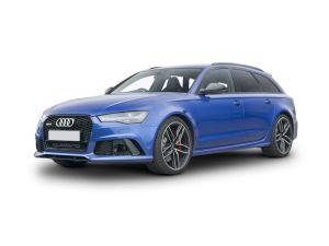 Audi RS 6 AVANT 4.0T FSI Quattro RS 6 Performance 5dr Tip Auto
