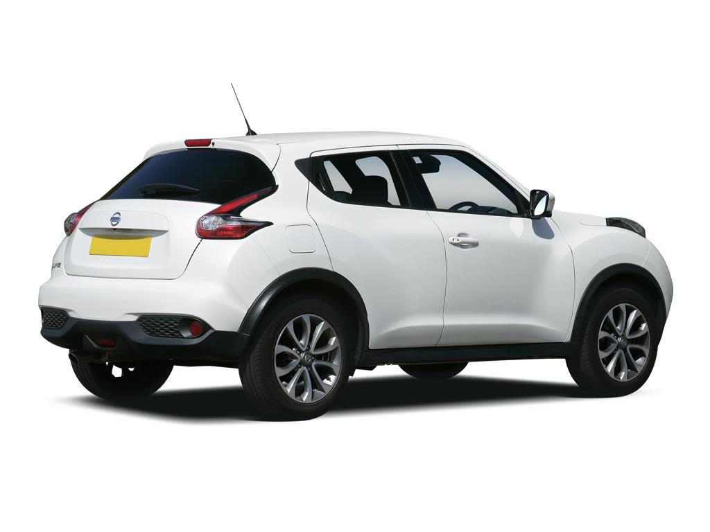 Nissan Juke Hatchback 16 Bose Personal Edition 5dr Cvt Go Green Fuel Filter Location