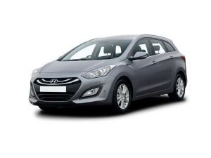 Hyundai I30 DIESEL TOURER 1.6 CRDi [136] Premium 5dr DCT