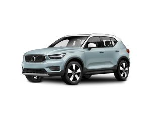 Volvo XC40 ESTATE SPECIAL EDITIONS 2.0 T5 First Edition 5dr AWD Geartronic