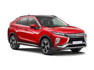 Mitsubishi ECLIPSE CROSS HATCHBACK SPECIAL EDITIONS 1.5 First Edition 5dr CVT 4WD
