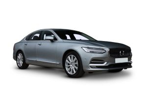 Volvo S90 DIESEL SALOON 2.0 D5 PP Inscription Pro 4dr AWD Geartronic