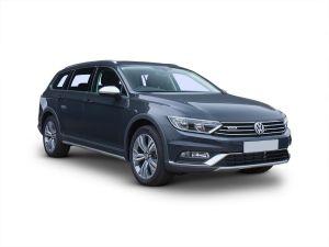 Volkswagen PASSAT ALLTRACK DIESEL ESTATE 2.0 TDI 190 4MOTION 5dr DSG [7 Speed]